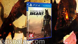 Ps4'de en son çıkan oyunlar, Shadow Of The Beast, DOOM