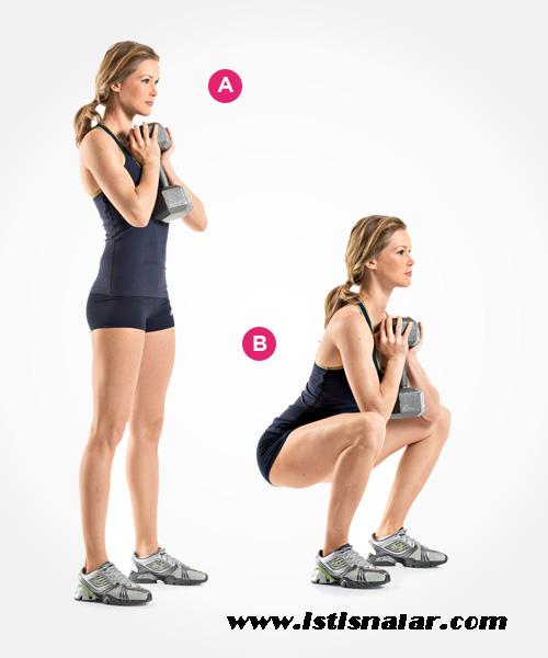 kilo verme egzersizleri, sağlıklı kilo verme, kilo verme egzersizleri