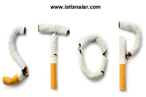 Sağlıklı Bir Yaşam İçin Sigarayı Bırakmalısınız!