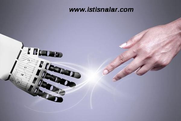 Teknolojinin İnsan Yaşamına Olumsuz Etkisi