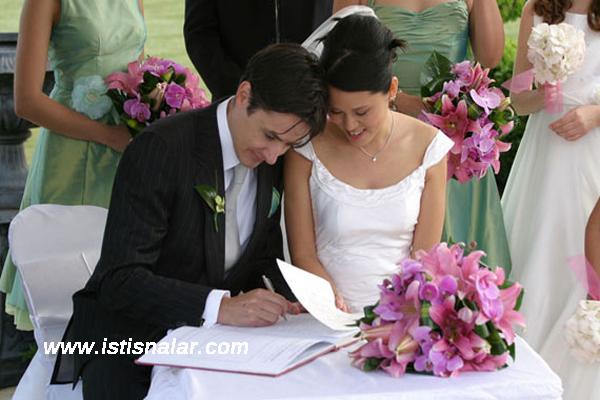 Evlilik Çeşitleri Nelerdir?