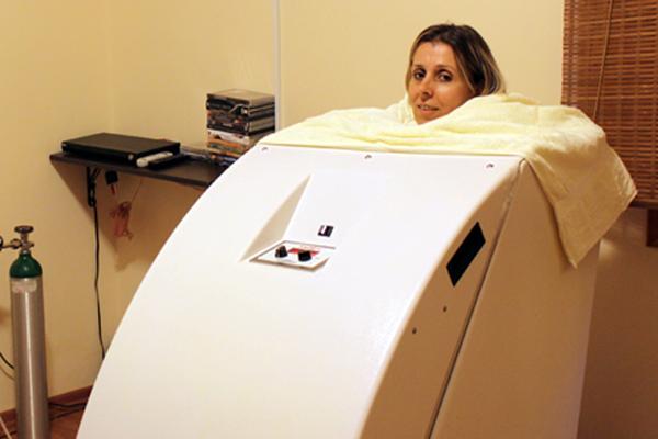 Ozon Terapisi Hangi Hastalıklarda Uygulanıyor?