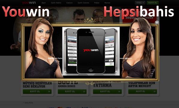 HepsiBahis Casino Sitesi