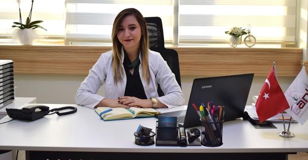 Bayan Psikolog İstanbul