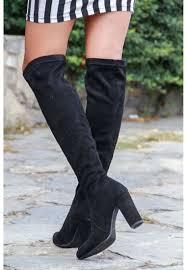 topuklu kadın çizmesi, kadın çizme modelleri