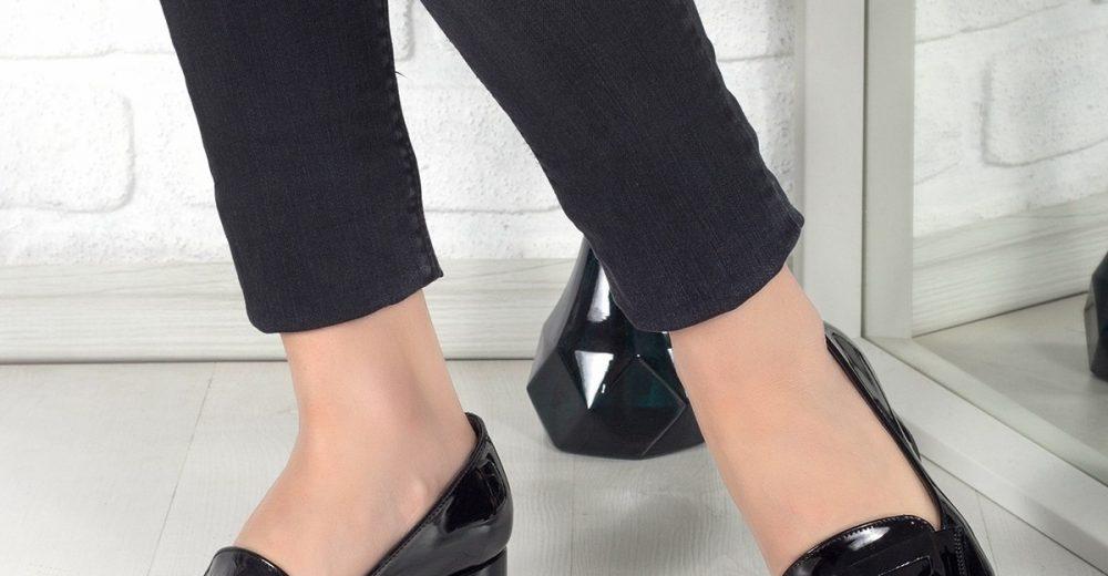 Ayakkabı Modasında Öncü İsim