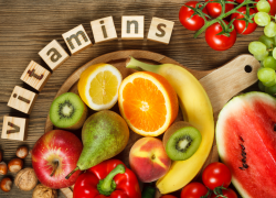 vitaminler hangi meyvelerde bulunur, hangi besinlerde vitamin var