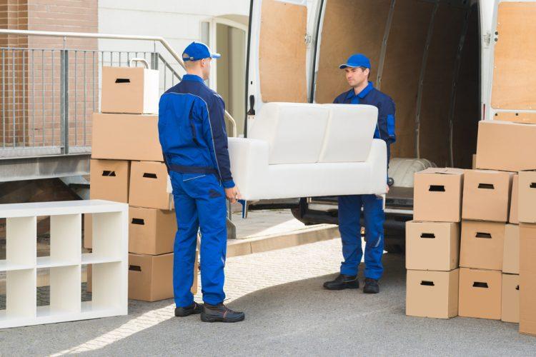 Nakliye Firmaları İle Taşınma