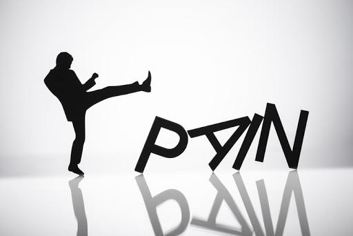Psikolojimiz acımızı etkiler mi?
