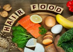 keratin içeren besinler, keratin sağlayan besinler, keratinli besinler