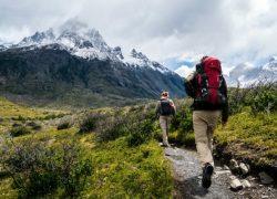 trekking faydaları, soğuk havalarda trekking yapma, trekking yapmanın yararları
