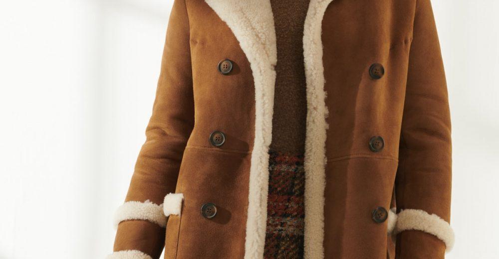 Kadın Giyimde Kışlık Mont ve Kaban Modası